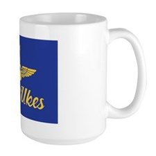 Blue Ukes Mug