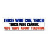 Cute School Car Magnet 10 x 3