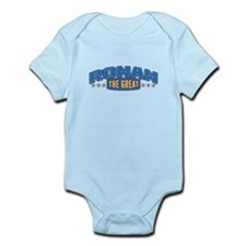 The Great Ronan Body Suit