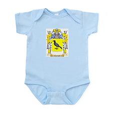 Corbett Infant Bodysuit