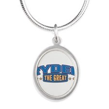 The Great Ryder Necklaces