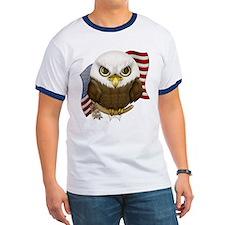 Cute Bald Eagle T