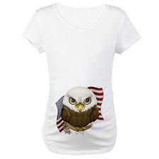Cute Bald Eagle Shirt