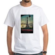 Bones of Paris Cover T-Shirt