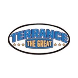 The Great Terrance Patches
