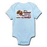Cool Seasons Onesie