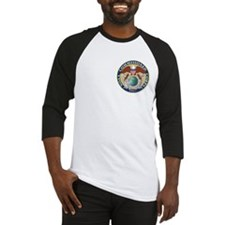 NOAA - Commissioned Corps Baseball Jersey