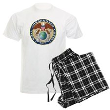 NOAA - Commissioned Corps Pajamas