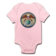 NOAA - Commissioned Corps Infant Bodysuit