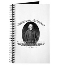 Samuel Adams 02 Journal