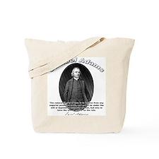 Samuel Adams 02 Tote Bag