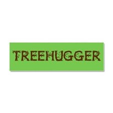 Cute Conserve nature Car Magnet 10 x 3