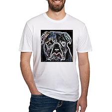 Neon Bulldog Shirt