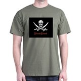 PirateEvent.com T-Shirt