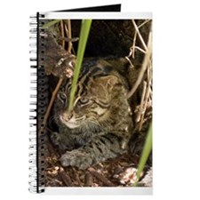 Fishing Cat Journal