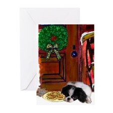 Japanese Chin Greeting Cards (Pk of 20)