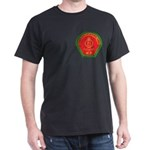 Iraqi Military Police Dark T-Shirt