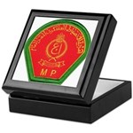 Iraqi Military Police Keepsake Box