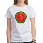 Iraqi Military Police Women's T-Shirt