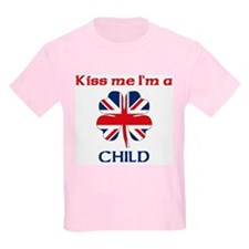Child Family Kids T-Shirt