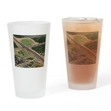 Lincoln Tunnel, New Jersey Turnpike Vintage Drinki