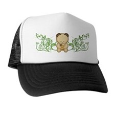 Cute Honey Bear Hat