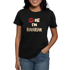 Kiss Me I'm Bavarian Tee