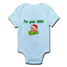 Im your gift! Body Suit