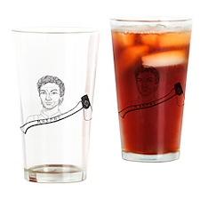 Murphy (Haunted Series) Drinking Glass