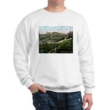 Edinburgh, Scotland, Vintage Sweatshirt