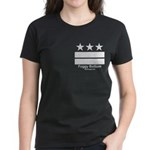Foggy Bottom Washington DC Women's Dark T-Shirt