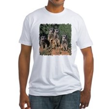 MEERKAT FAMILY PORTRAIT Shirt
