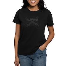 Alabama Guitars.png T-Shirt