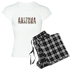 Arizona Coffee and Stars Pajamas