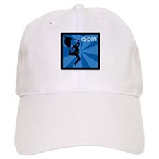 iSpin Female Baseball Cap
