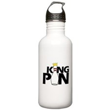king pin Water Bottle