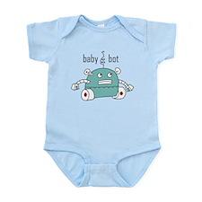 Baby Bot Body Suit