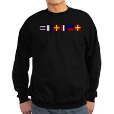 Nautical Jumper Sweater