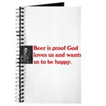 Ben Franklin Beer Quote.psd Journal