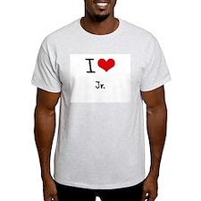 I Love Jr. T-Shirt