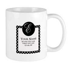 Personalized Texts Mug