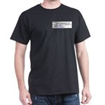 SALARY Dark T-Shirt