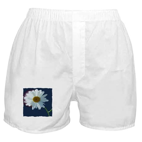 Daisy Boxer Shorts