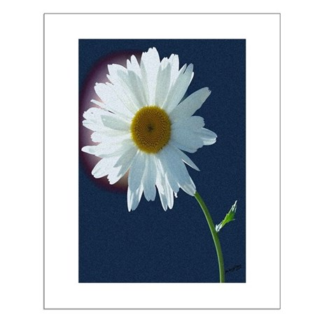 Daisy Small Poster