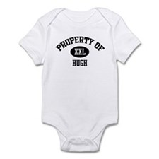 Property of Hugh Infant Bodysuit