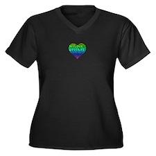 OT MY LOVE Plus Size T-Shirt