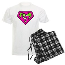 Super_G_2 Pajamas