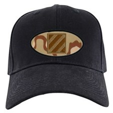 3ID Stealth Baseball Hat, 3rd Edition