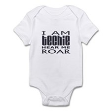 Techie Roar Infant Bodysuit
