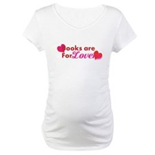 Books Are For Lovers Shirt